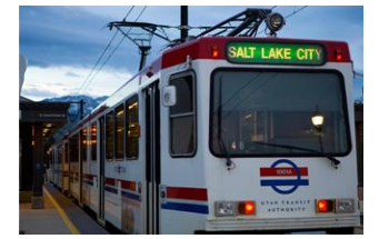 Air Quality Sensors Scan Ozone and Particulate Matter in Salt Lake Valley