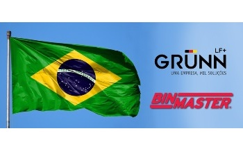 BinMaster and Grunn Team Up in Brazil