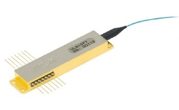 Thorlabs Releases Ultra-Low-Noise Semiconductor Lasers