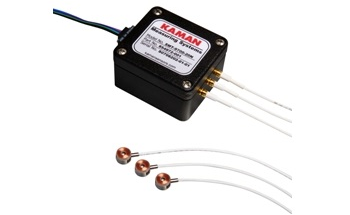 Kaman Measuring Highlights SMT-9700 Position/Displacement System Ideal for  Analytical and OEM Applications
