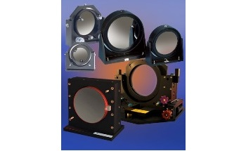 Ultra-Stable Mounts for Optics & Mirrors