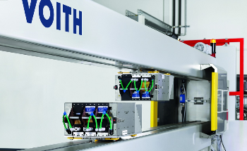 OnQuality: Voith Launches New Generation of Sensors