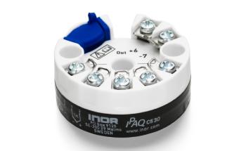 INOR Announces IPAQ C530 Universal Temperature Transmitter