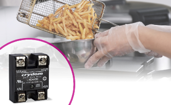 Sensata Technologies Launches New Low Noise, Solid State Relays