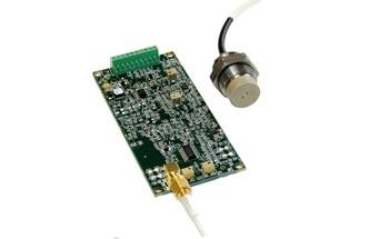 Kaman Measuring Announces OEM-2306 Non-Contact Position Sensing System