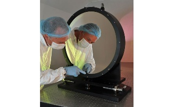 Parabolic Mirrors for Optical Instruments