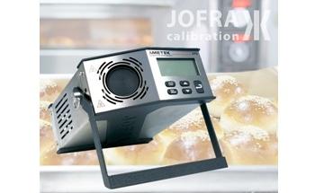 Calibrating Sensors to Ensure Consistent Regulation of Oven Temperature