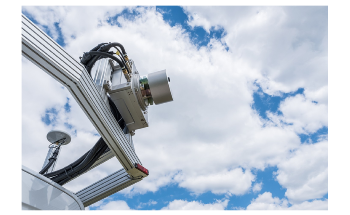 3D Laser Scanner Allows Accurate Inspection of Critical Infrastructure