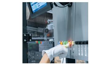 ifm Electronics Introduces Ergonomic Touch Sensors