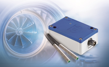 New Capacitive Measurement System Offers Unrivalled Performance and Stability in Counting and Rotational Speed Tasks