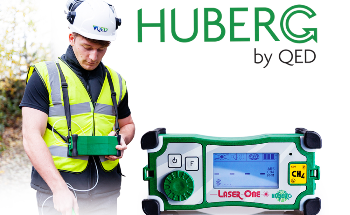 Q.E.D. LASER One™ Natural Gas Leak Detector Now Available in North America