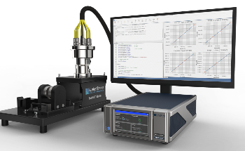 New Turnkey Tabletop System for Fast, Precise Hall Measurement and Analysis