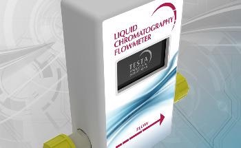 Real-Time Monitoring of HPLC Pump Performance