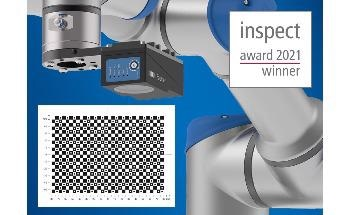 Baumer Vision Sensors Win Top Award for Helping Robots 'See'