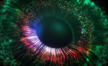 New Perovskite Sensor Mimics the Human Eye