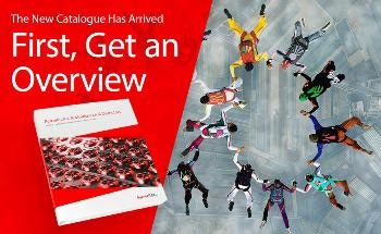 Always Up to Date – New Edition of InfraTec's Detector Catalogue