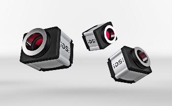 New Camera Models for Special Requirements in Factory Automation