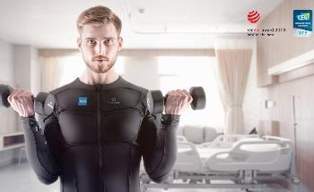 HSS Innovation Institute and TESLASUIT to Advance Healthcare with Immersive XR Training Technology