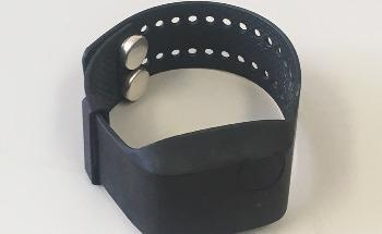 New Wristband Could Help Create Interventions for People with Addictions