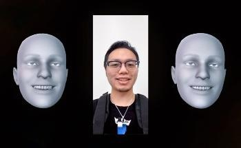 Researchers Develop Smart Necklace to Detect Facial Expressions