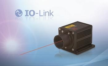 New Laser Distance Sensor with IO-Link Simplifies Integration and Commissioning in Industrial Automation Environments