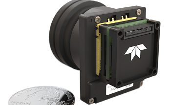 Teledyne Introduces Its New Compact Thermal Camera Core