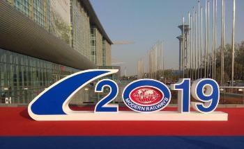 Modern Railways 2019 China