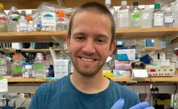 Genetic Modification Used as Biosensor for Antibody-Based Medical Diagnostics