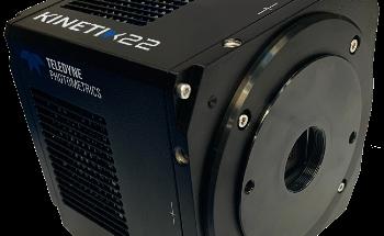 Teledyne Announces New Fast, Sensitive, and Versatile Scientific CMOS Camera for Microscopy