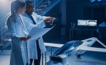 New Sensor Film for Aerospace Vehicles