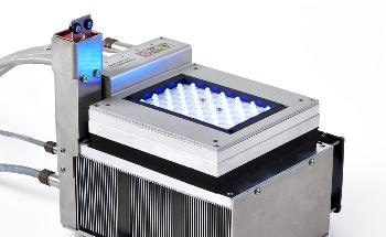 Illumination System for Optimization & Scale-up of Photochemical Reactions