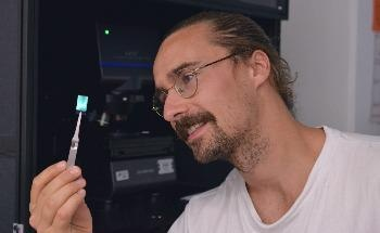 Researchers Create Novel Temperature Sensors from Artificial Opals