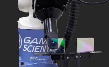 NED-LMD Waveguide Near-Eye Display Tester Honored by 2021 Laser Focus World Innovator Awards