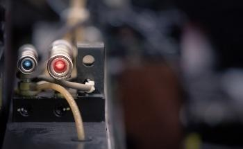 Researchers Develop New Type of Sensor for Molecules in the Gas Phase