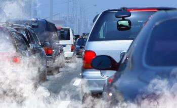 Tackling Climate Change Using Real-Time Monitoring of Urban Greenhouse Gases