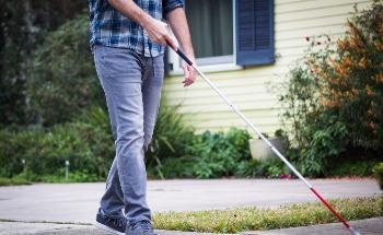 Robotic Navigation Cane with 3D Camera Helps Visually Impaired