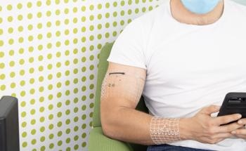 Personalized 3D-Printed Wearables with Wireless Power Transfer, Compact Energy Storage