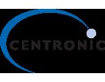 Centronic Limited logo.