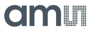 ams AG logo.