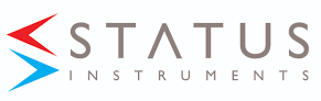 Status Instruments Ltd. logo.