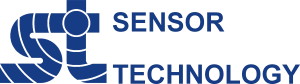 Sensor Technology logo.