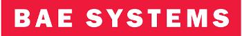 BAE Systems plc logo.