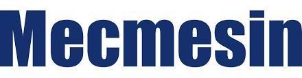 Mecmesin Ltd logo.