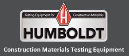 Humboldt Mfg. Co. logo.