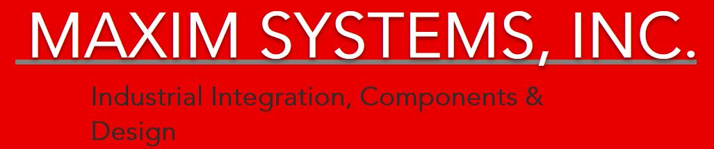 Maxim Systems, Inc.