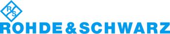 Rohde & Schwarz GmbH & Co. KG logo.