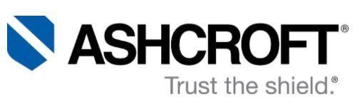Ashcroft Inc.,