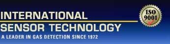 International Sensor Technology logo.