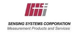Sensing Systems Corporation logo.