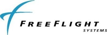 FreeFlight Systems logo.